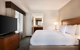 Residence Inn Baltimore Inner Harbor 3*