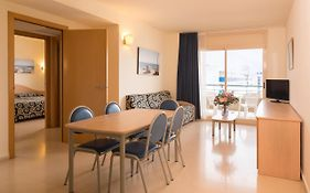 H Top Royal Sun Suites Santa Susanna