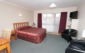 Commodore Motor Lodge Ashburton