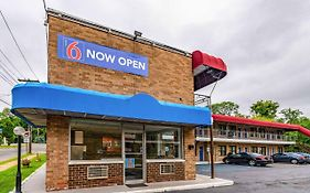 Motel 6 Elmsford Ny White Plains