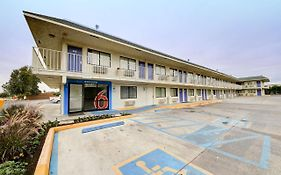 Motel 6 San Marcos photos Exterior