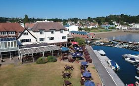 Salterns Harbourside Hotel Poole