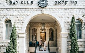 Bay Club Hotel Haifa