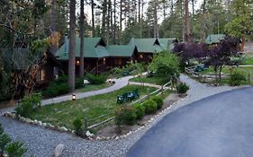 Quiet Creek Inn Idyllwild California