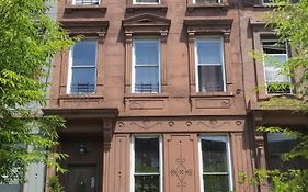 Brownstone Apartment Brooklyn