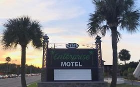 Enterprise Main Gate Motel Kissimmee Fl