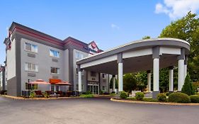 Best Western Newport News