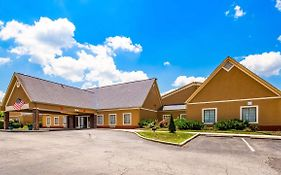 Best Western Wytheville Inn Virginia