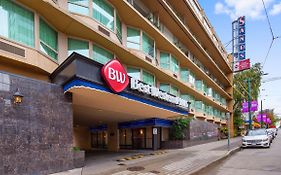Best Western Sands Hotel Vancouver