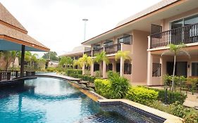 Chivatara Resort & Spa Bang Tao Beach Phuket 3*