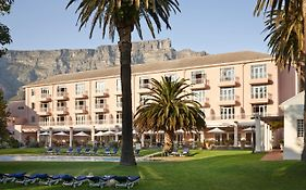 Lord Nelson Hotel Cape Town