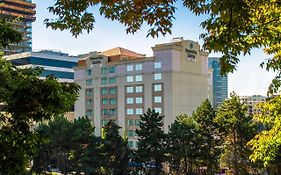 Springhill Marriott Seattle