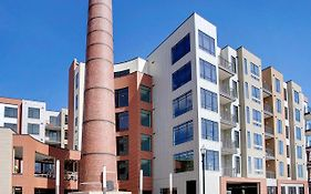 Rolling Mill Hill Apartments