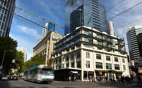 City Edge on Elizabeth Hotel Melbourne