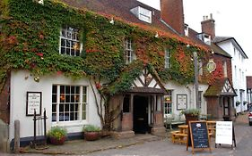 The Leicester Arms Hotel 3*