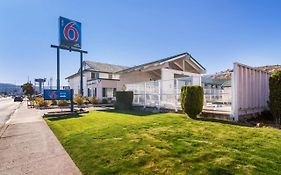 Motel 6 Dalles Oregon