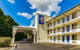 Motel 6 in Cary Nc