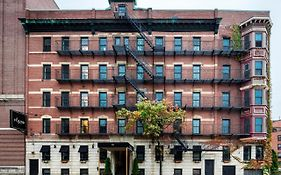 The Milner Hotel Boston