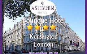 Ashbourne Hotel London