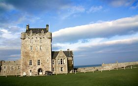 Ackergill Tower Castle
