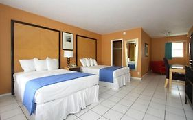 Tropic Cay Beach Hotel Fort Lauderdale