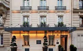 Bailli De Suffren Hotel Paris France