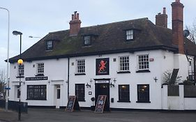 Red Lion Hythe