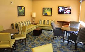 Rosen Inn International Florida
