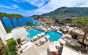 San Montano Resort & Spa Italy