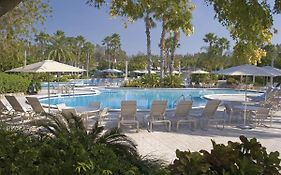 Saddlebrook Resort Fl
