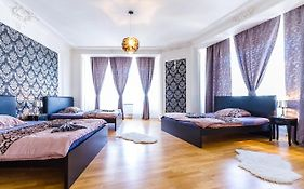 Top Wenceslas Square Apartment