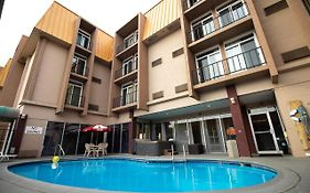 Guesthouse Inn And Suites Lewiston Idaho