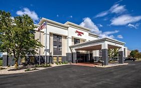 Hampton Inn Indianapolis sw Plainfield