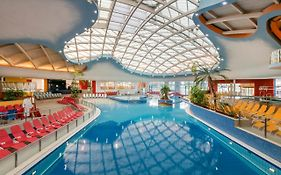 H2o Hotel-Therme-Resort Bad Waltersdorf