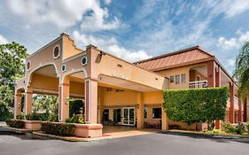 Quality Inn And Suites Sarasota