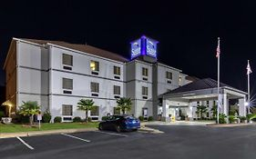 Sleep Inn in Montgomery Alabama