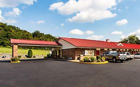 Econo Lodge Russellville Ky