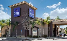 Sleep Inn And Suites Bakersfield