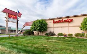 Econo Lodge Miles City Mt