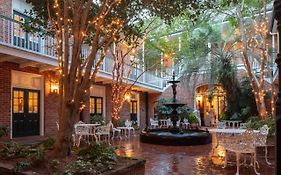 Provincial Hotel In New Orleans 4*
