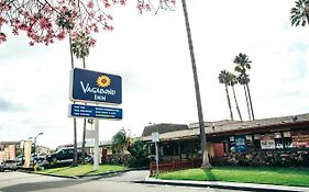 Vagabond Inn Oxnard California