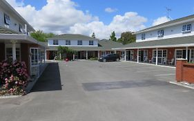 Admirals Motor Lodge Blenheim