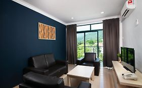 Golden View Serviced Apartments