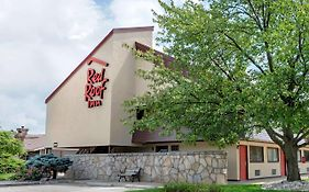 Red Roof Inn Lafayette Indiana