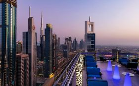Four Points Sheraton Dubai Sheikh Zayed Road