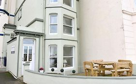 Marine View Guest House Scarborough