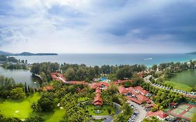 Dusit Thani Laguna Phuket Resort