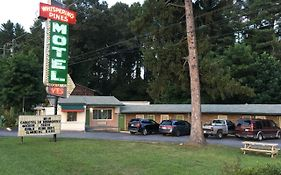 Whispering Pines Motel Asheville