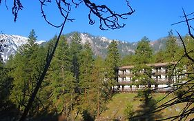 Alpine Rivers Inn Leavenworth
