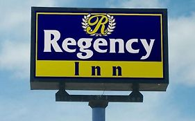 Regency Inn Breckenridge Tx
